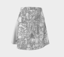 Load image into Gallery viewer, Space Elevator Skirt