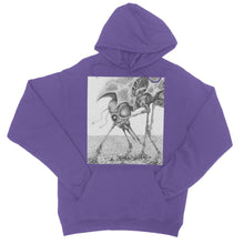 Load image into Gallery viewer, Giant Alien Bug Hoodie