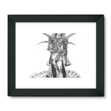 Load image into Gallery viewer, Sir Asti Framed Fine Art Print
