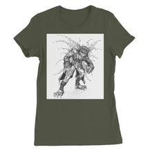 Load image into Gallery viewer, McChitters Womens Favourite T-Shirt