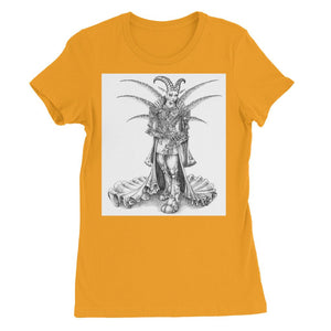 Sir Asti Womens Favourite T-Shirt