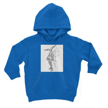 Load image into Gallery viewer, Tesla  Kids Hoodie