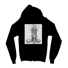 Load image into Gallery viewer, Sir Asti Kids' Zip Hoodie