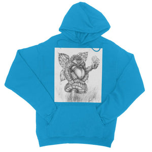 Pickles (The Fairy-Gorilla) Hoodie