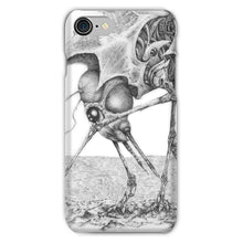 Load image into Gallery viewer, Giant Alien Bug Phone Case