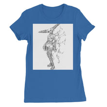 Load image into Gallery viewer, Tesla  Womens Favourite T-Shirt