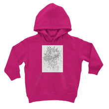 Load image into Gallery viewer, Jellyfish-O-War Kids Hoodie