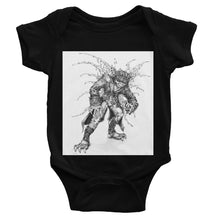 Load image into Gallery viewer, McChitters Baby Bodysuit
