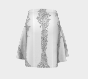Sky Tree Space Elevator Skirt