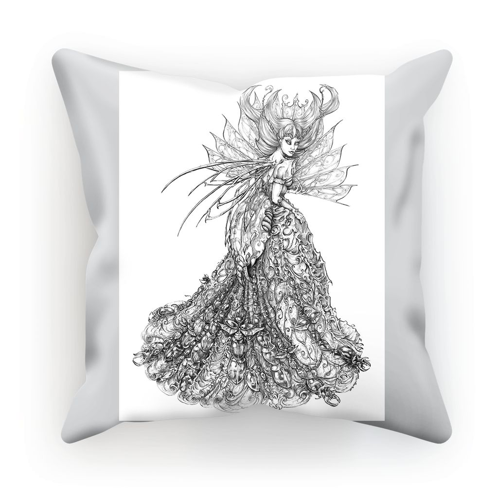 Sussurus Cushion