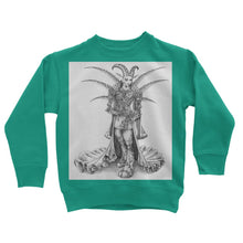 Load image into Gallery viewer, Sir Asti Kids Sweatshirt