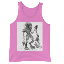 Load image into Gallery viewer, Vorpal Jersey Tank Top