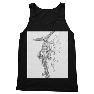 Tesla  Softstyle Tank Top