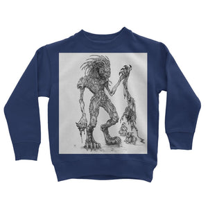 Vorpal Kids Sweatshirt