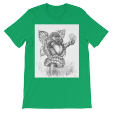 Load image into Gallery viewer, Pickles (The Fairy-Gorilla) Kids T-Shirt