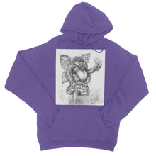 Load image into Gallery viewer, Pickles (The Fairy-Gorilla) Hoodie