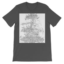 Load image into Gallery viewer, Flying Laser Short Sleeve T-shirt