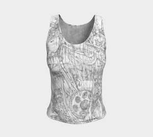 Rumble Tank Tanktop