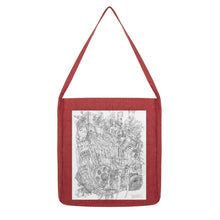 Load image into Gallery viewer, Rumble-Tank Tote Bag