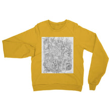 Load image into Gallery viewer, Rumble-Tank Sweatshirt