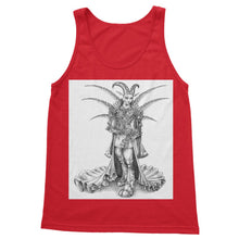 Load image into Gallery viewer, Sir Asti Softstyle Tank Top