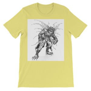 McChitters Short Sleeve T-shirt