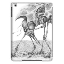 Load image into Gallery viewer, Giant Alien Bug Tablet Case