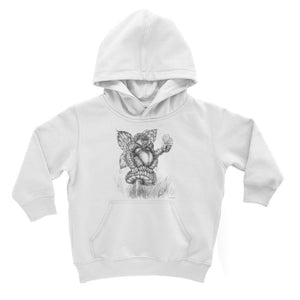 Pickles (The Fairy-Gorilla) Kids Hoodie