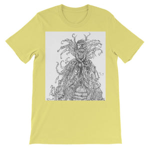 Lady Brambles Short Sleeve T-shirt
