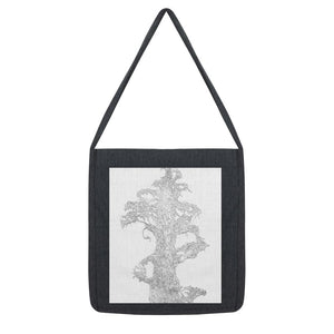 Sky Tree Tote Bag