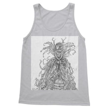 Load image into Gallery viewer, Lady Brambles Softstyle Tank Top