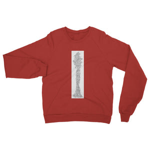 Space Elevator Sweatshirt