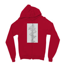 Load image into Gallery viewer, Sky Tree Kids' Zip Hoodie