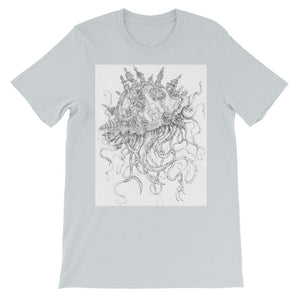 Jellyfish-O-War Kids T-Shirt