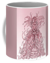 Load image into Gallery viewer, Pink Brambles - Mug