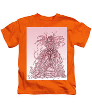 Load image into Gallery viewer, Pink Brambles - Kids T-Shirt