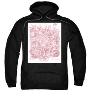 Load image into Gallery viewer, Pink Rumble Tank - Sweatshirt