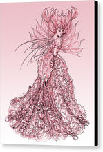 Load image into Gallery viewer, Pink Sussurus - Canvas Print