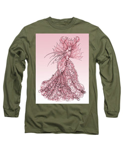 Pink Sussurus - Long Sleeve T-Shirt