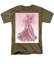 Load image into Gallery viewer, Pink Sussurus - Men's T-Shirt  (Regular Fit)