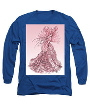 Load image into Gallery viewer, Pink Sussurus - Long Sleeve T-Shirt