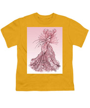 Load image into Gallery viewer, Pink Sussurus - Youth T-Shirt