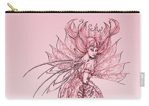 Pink Sussurus - Carry-All Pouch