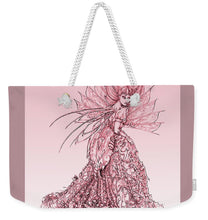 Load image into Gallery viewer, Pink Sussurus - Weekender Tote Bag