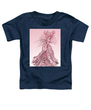 Load image into Gallery viewer, Pink Sussurus - Toddler T-Shirt