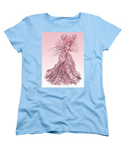 Load image into Gallery viewer, Pink Sussurus - Women's T-Shirt (Standard Fit)