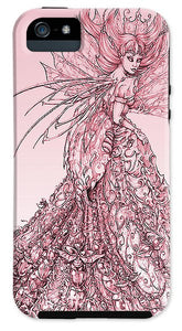 Pink Sussurus - Phone Case