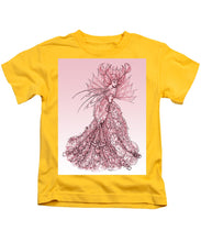 Load image into Gallery viewer, Pink Sussurus - Kids T-Shirt