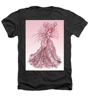Load image into Gallery viewer, Pink Sussurus - Heathers T-Shirt