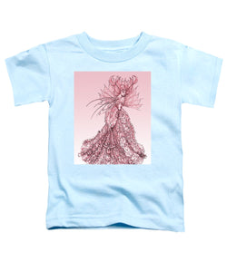 Pink Sussurus - Toddler T-Shirt